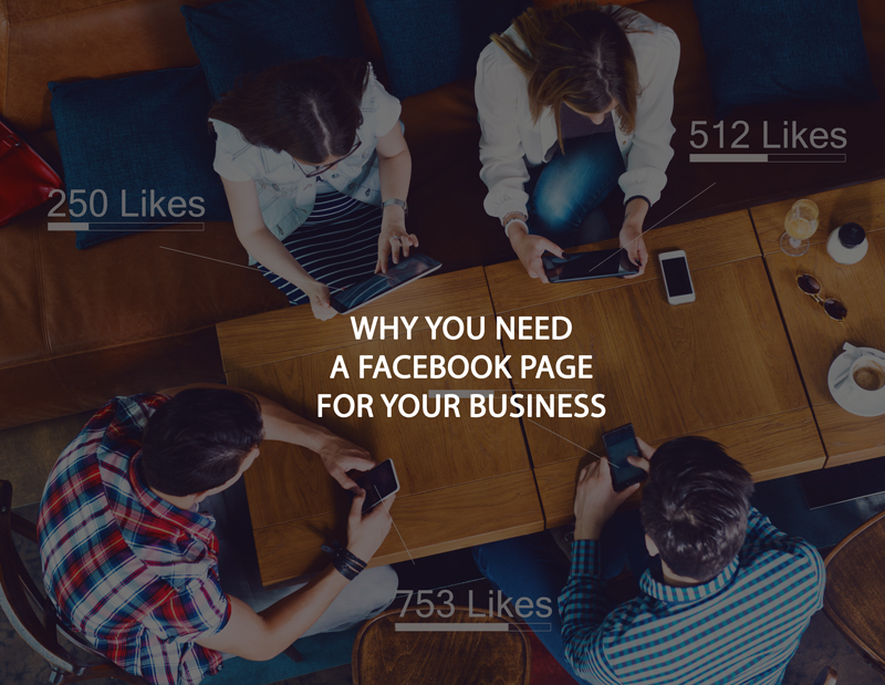 Why You Need A Facebook Page For Your Business Car