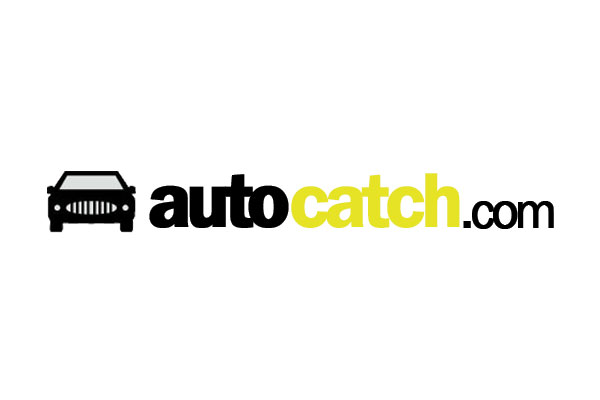 Auto Catch Logo