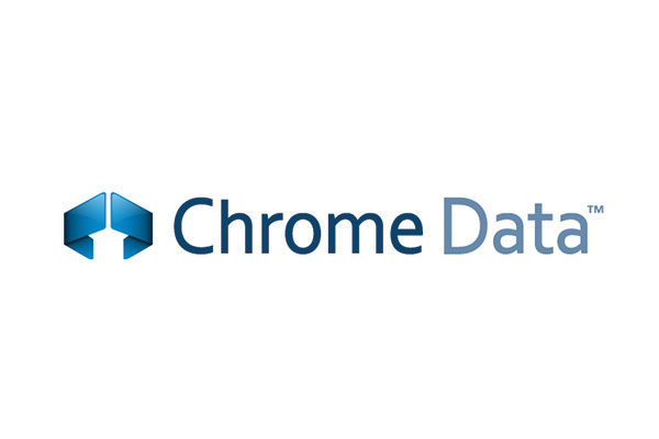 Chrome Data Logo